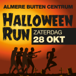 Start2Finish presenteert nieuw evenement: Halloween Run
