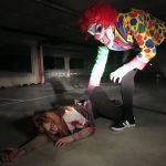 Angstaanjagende eerste Halloween Run groot succes