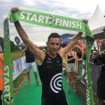 DUIN Triathlon & Duathlon: Super Sunday groot succes