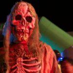 'Doodsangsten' en plezier wisselen elkaar af tijdens geslaagde Halloween Run