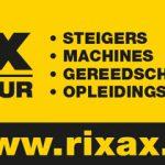 Rixax Verhuur hoofdsponsor van Après-ski Run: 'Goed om nieuwe evenementen te ondersteunen'