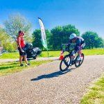 Tri2one Tijdrit Almere en Open NK Duathlon naar oktober, Van der Linde Crossduathlon & Giant MTB Race naar 2022