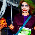 Uitverkochte Halloween Run angstaanjagend succes: 'Ik heb in mijn broek geplast van angst'