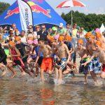 De Schoor, Welzijn in Almere organiseert speciale triathlonclinics voor deelnemers scholierentriathlon DUIN Triathlon