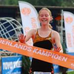 Almere host van NK Duathlon Jeugd & Junioren